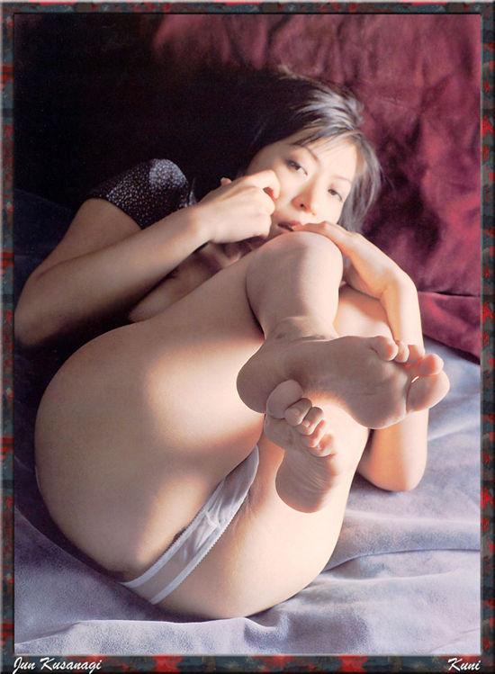 草风纯 Jun Kusanagi