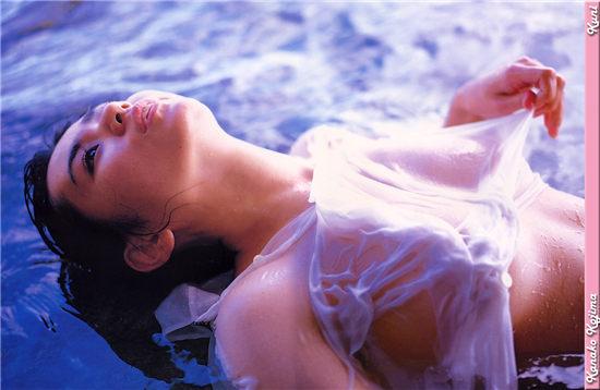 小岛可奈子 Kanako Kojima