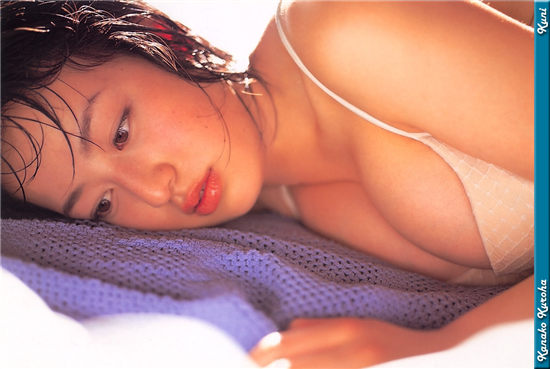 黑羽夏奈子 Kanako Kuroha
