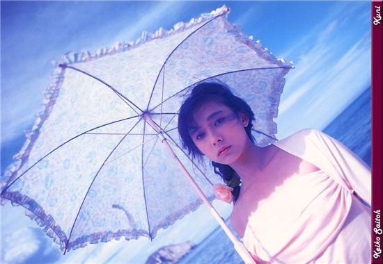 齐藤庆子 Keiko Saitoh