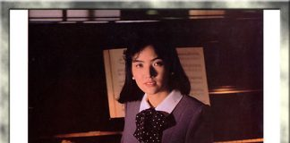 樱井贵美子 Kimiko Sakurai 写真