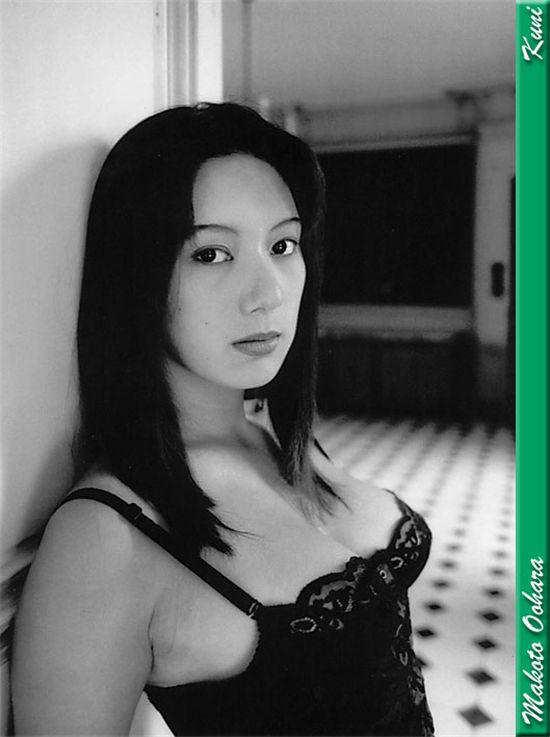 大原麻琴 Makoto Oohara