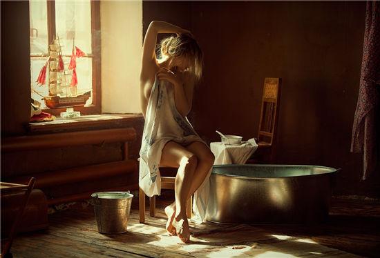 Pavel Shapovalov 摄影作品