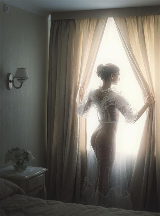 David Dubnitskiy 摄影作品