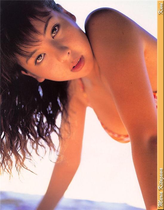 北泽麻梨亚 Maria Kitazawa