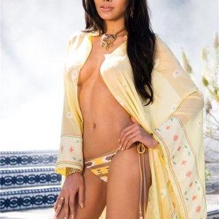 Sherlyn Chopra - Bollywood Goddess 谢林.乔普拉-宝莱坞女神