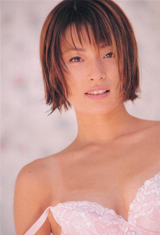 三浦爱佳《含羞的爱绳天使》
