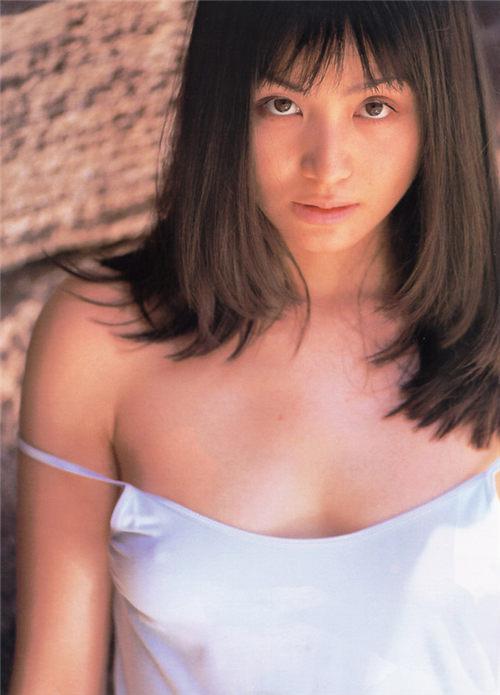 Sora 城麻美写真