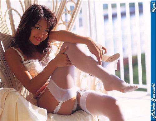 須之内美帆子 Mihoko Sunouchi