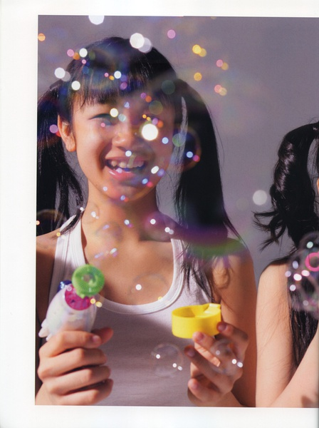 AKB48 Jump&Cry―篠山紀信写真集
