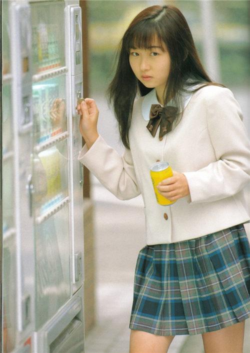 伊藤ちあき 妹・ちあき15歳