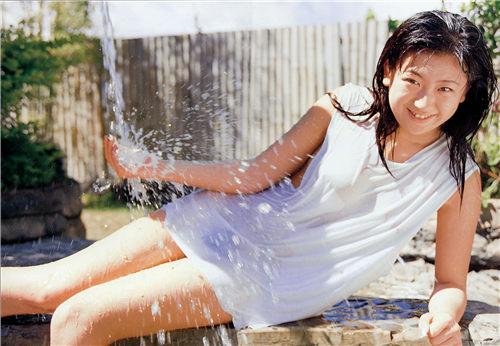 美鈴16歳