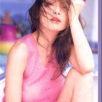 青田典子 Noriko Aota