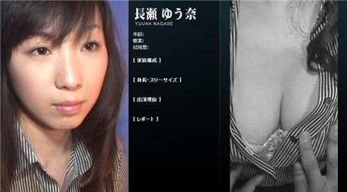 [mywife]41-50期 长瀬 ゆう奈 Yuuna Nagase