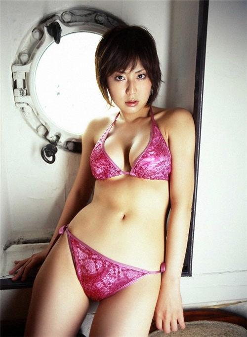 [TWO]日本女优写真