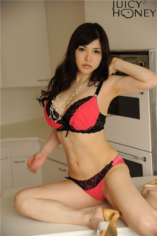 [X-City]Juicy Honey vol 16 沖田杏梨