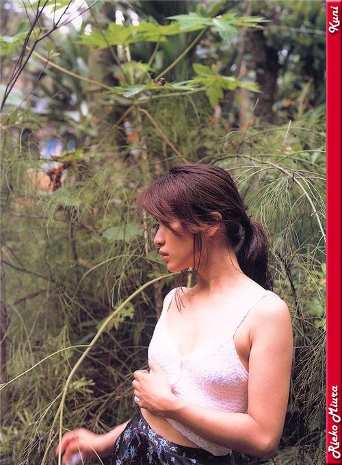 三浦理惠子 Rieko Miura