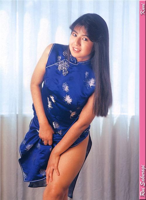 樱木露依 Rui Sakuragi
