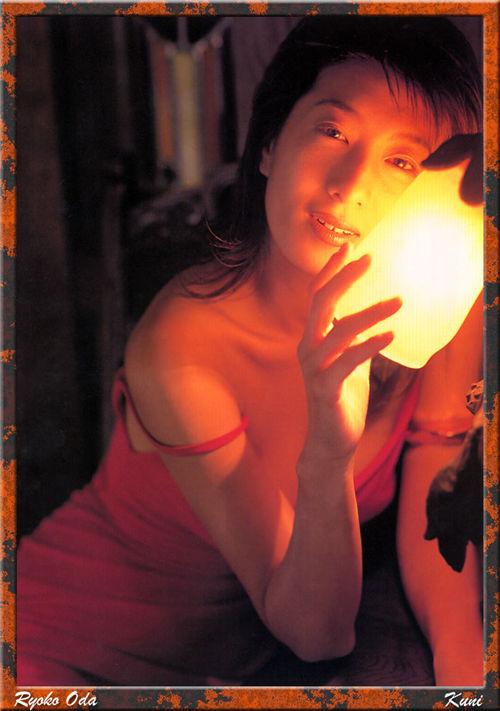 织田凉子 Ryoko Oda