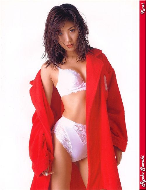 沢木凉子 Ryoko Sawaki