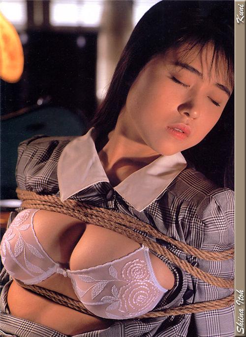 伊藤秀娜 Shiina Itoh