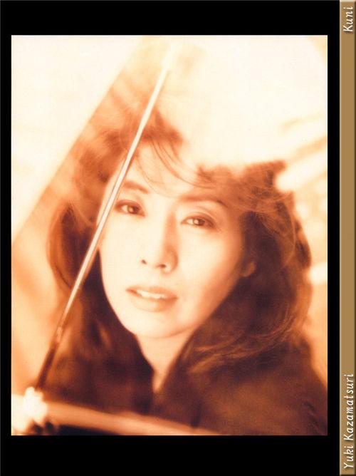 风祭由纪 Yuki Kazamatsuri