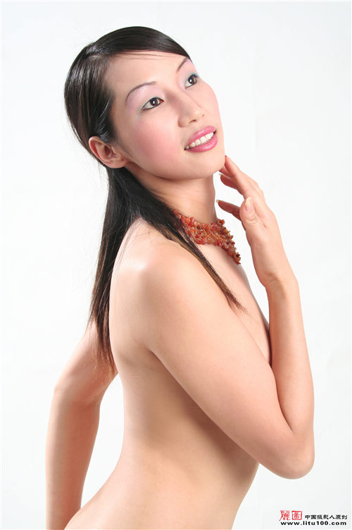 林燕 LITU丽图写真