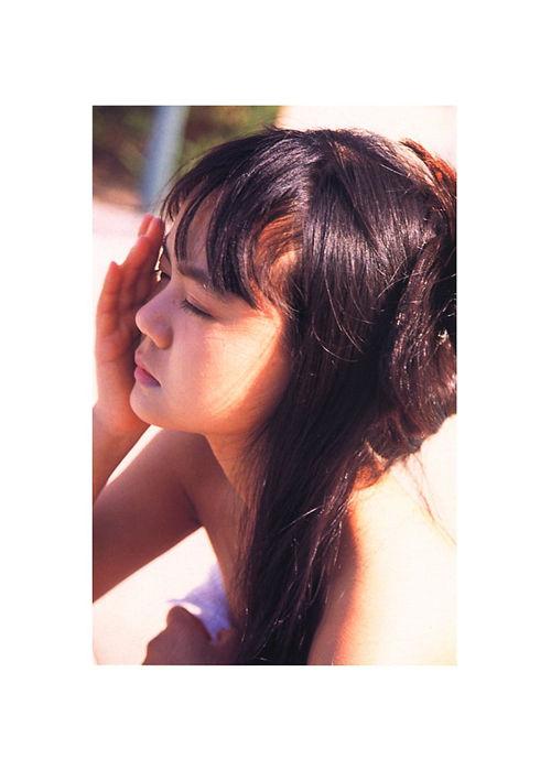 増沢美和子 Miwako Masuzawa《15(fifteen)  SHOCK!》