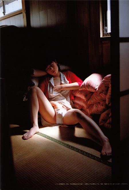 笠木忍 [KARAMI 12]