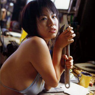 青木りん パイナポー ~りんちゃんもう大変~(2006年5月)