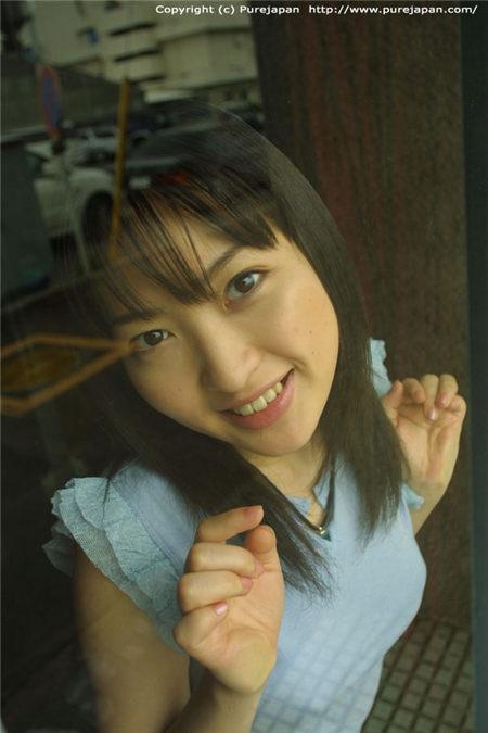 风野舞子 Maiko Kazano