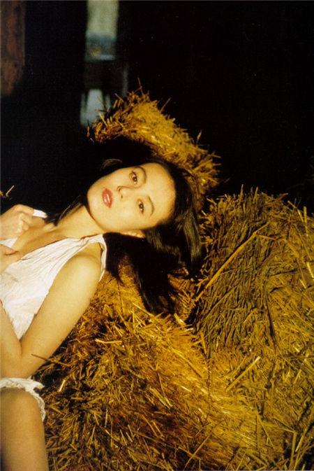 叶山丽子 [SHE'S MINE 〜彼女のすべては僕のもの〜]
