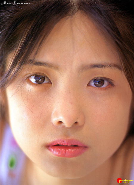 金泽明子 Akane Kanazawa