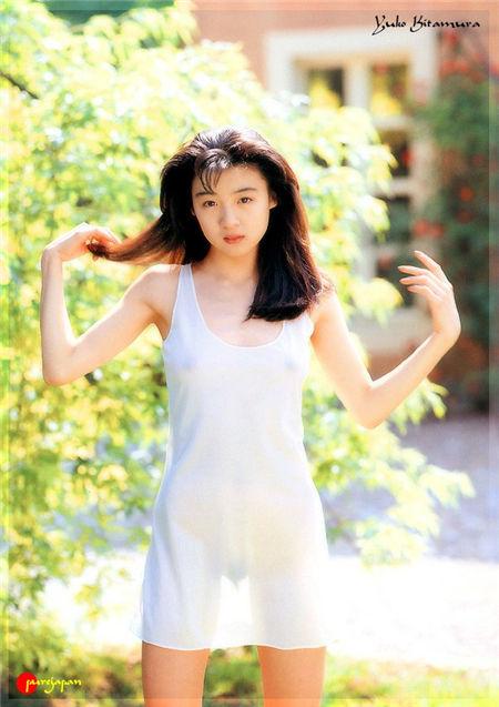 北村裕子 Yuko Kitamura