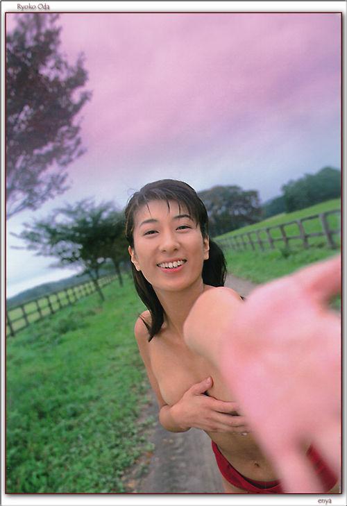 织田凉子 Ryoko Oda《R²O》