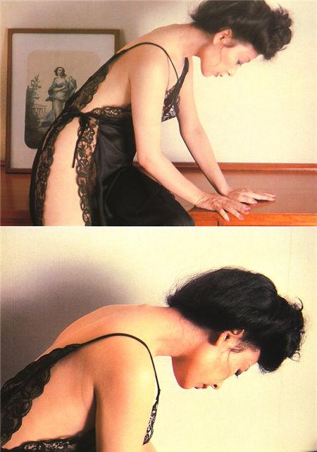 高田美和写真集-梦阳炎