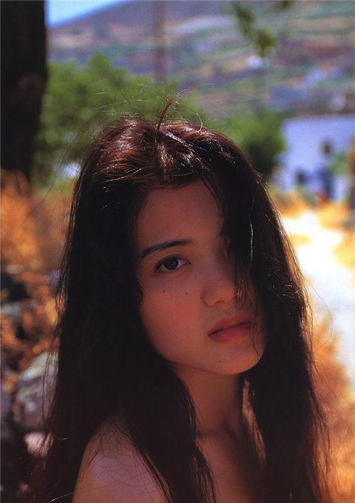 小泽夏木 Natsuki Ozawa