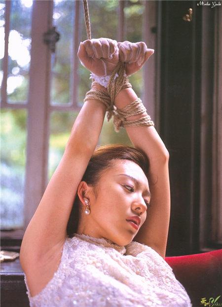夕树舞子 Maiko Yuki