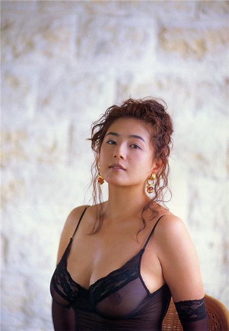 驹木根尚美 Naomi Komaki