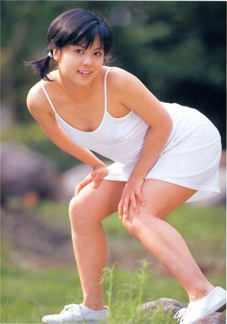 制服ゆき 妹teen's'03 Vol.5 あみ
