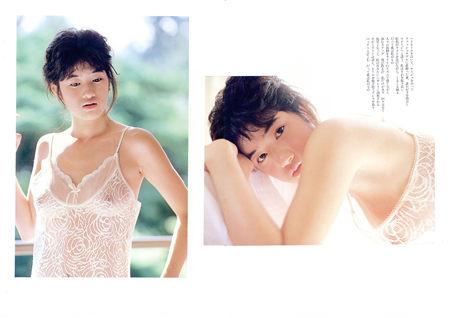 渋谷浩子 15歳少女マドンナ
