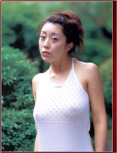 藤崎彩花 Ayaka Fujisaki