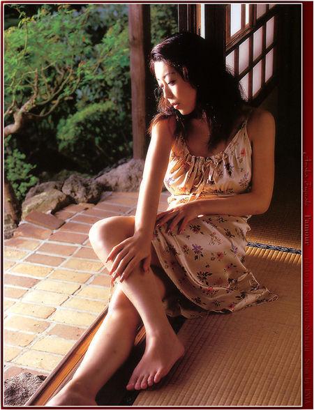 藤崎彩花 Ayaka Fujisaki《l'amour》
