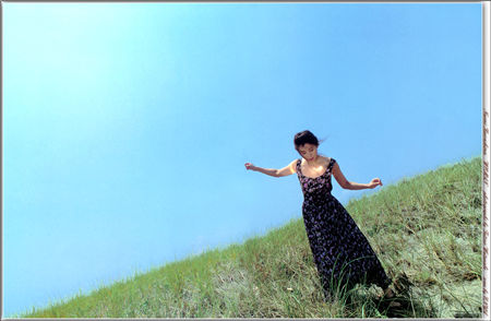 川岛直美 Naomi Kawashima《WOMAN》