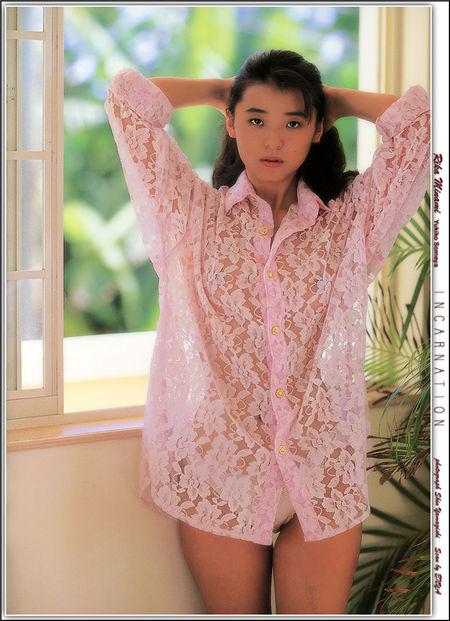 Rika Minami《INCARNATION》