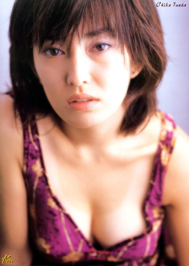 稻田千花 Chika Inada