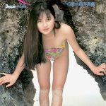 一の森水晶[KIRARA 15歳]封面