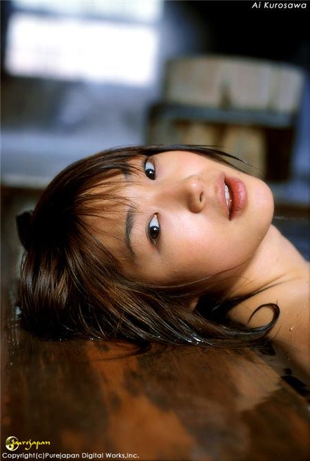 黑泽爱 Ai Kurosawa