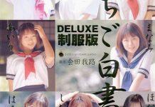 いちご白書DELUXE制服版 封面