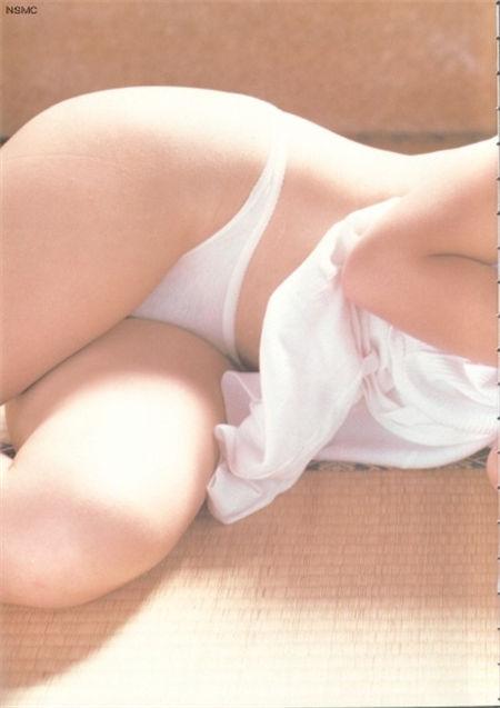 织田真由美写真集[転校生]